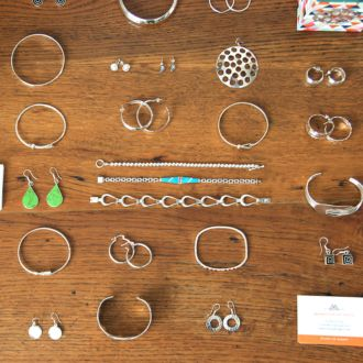 bijoux-argent-poses