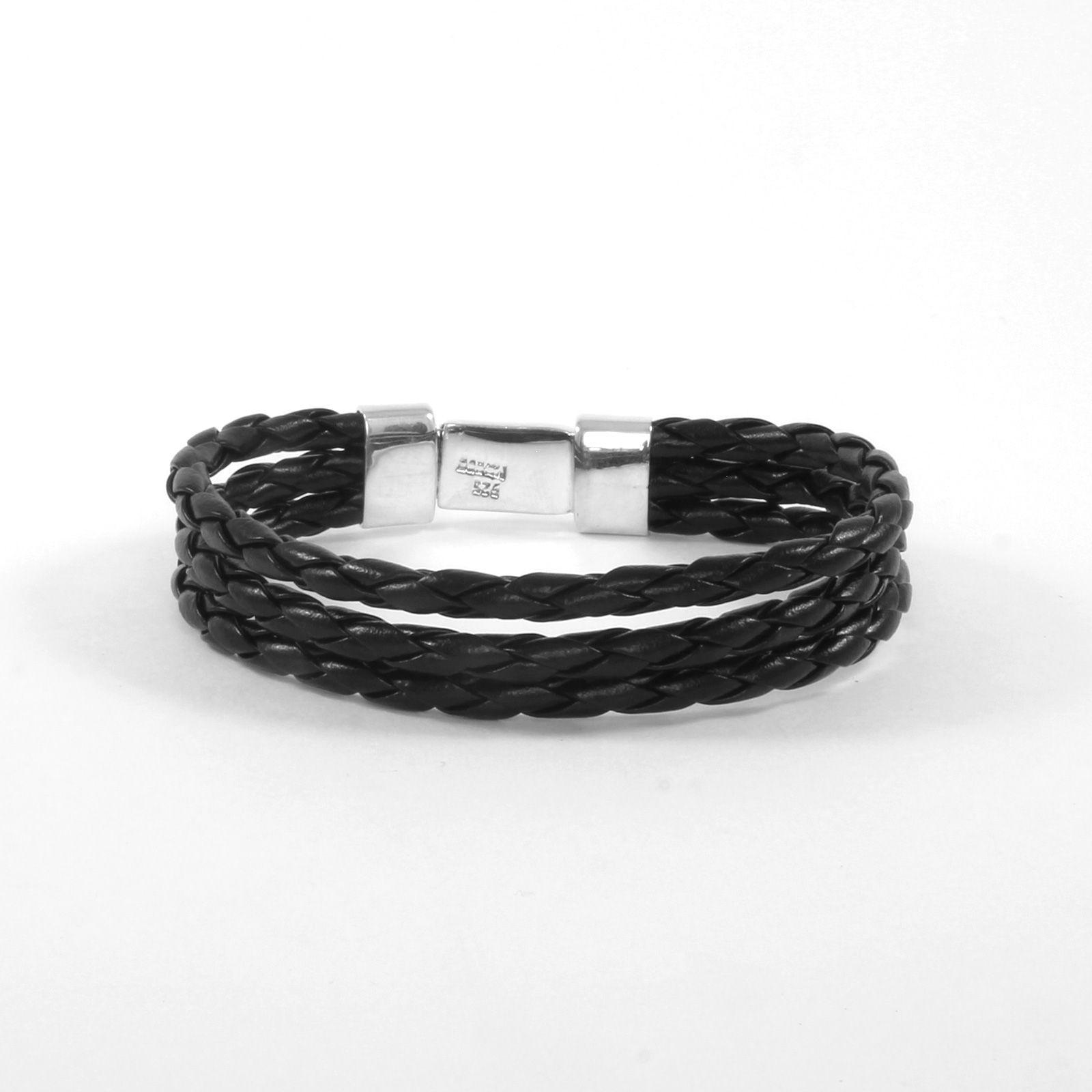 bracelet argent massif espita la mine d 39 argent. Black Bedroom Furniture Sets. Home Design Ideas